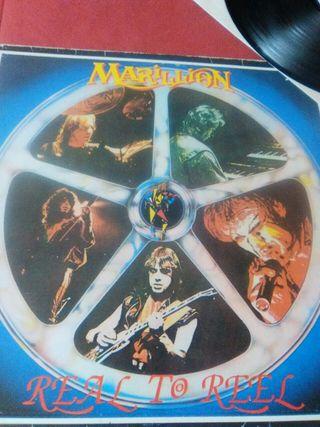 VINILO MARILLION discos rock