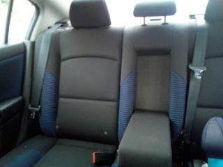 Mazda 3 año 2006