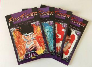 Manga Flag Fighter