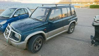 Suzuki Grand Vitara 1998 V6 gasolina