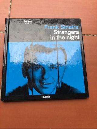 CD de Frank Sinatra