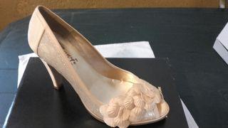 zapato fiesta restos de liquididacion de zapateri