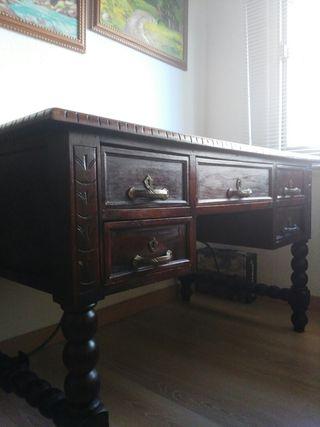 Mueble antiguo de segunda mano en ciudad real en wallapop - Muebles segunda mano ciudad real ...