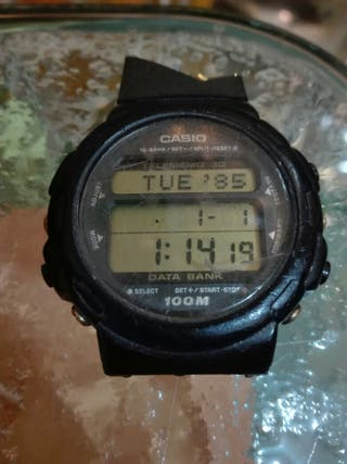Reloj Casio DBW-32