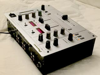 DJM-300-S Pioneer MIXER