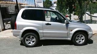 Suzuki Vitara 2005
