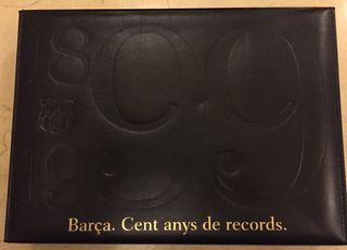 Barça Box Centenario 1899-1999