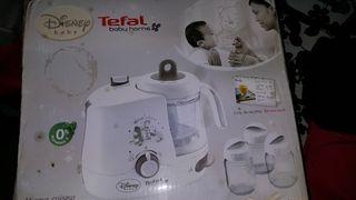 robot de cocina baby
