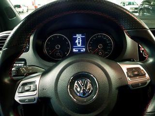 Volkswagen Polo 1.4 GTI dsg 2011