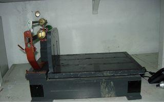 Bascula balanza MR hasta 60kg