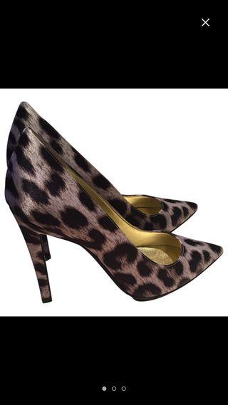 Zapatos mujer