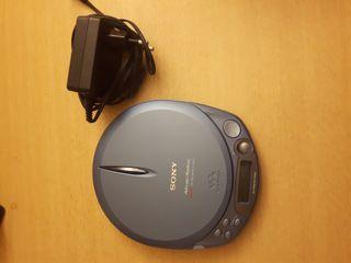 Walkman Sony en perfecto estado!