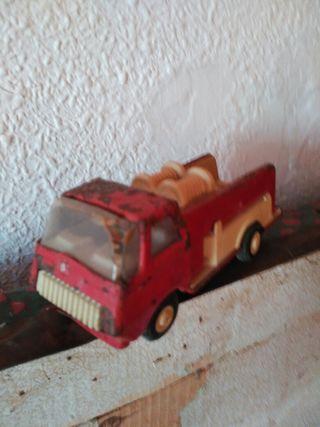 camion antogio