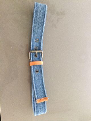 Cinturon Napapijri chico