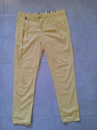 Pantalones tallas grandes de segunda mano en Gavà en WALLAPOP d840e39dbb8e