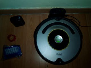 iRobot Roomba 631 Aspiradora Nueva