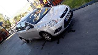 Ford focus 1.8 tdci 2008