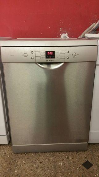 Lavavajillas Bosch super silencioso