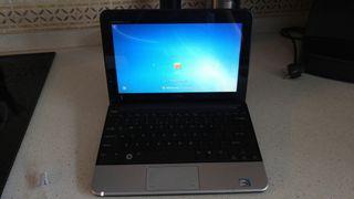 """Portatil 10"""" Dell cambio por tablet"""