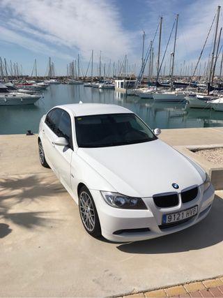 BMW Serie 3 2008,en muy buen estado
