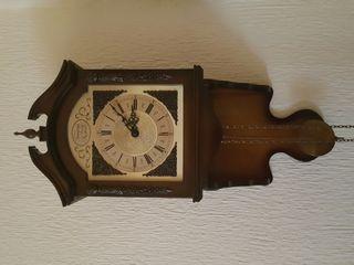 Reloj de Pared Tempus Fujist