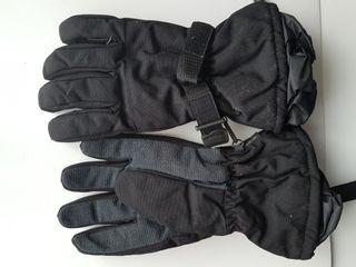 guantes goretex montaña