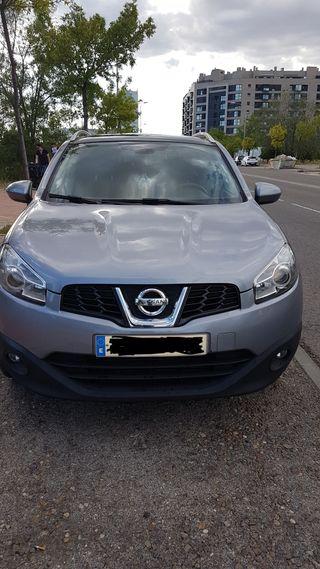 Nissan Qashqai teckna Sport 17p