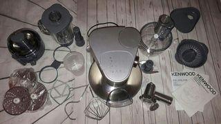 Sólo hoy!robot cocina thermomix termomix batidora