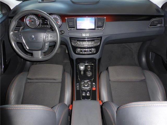 PEUGEOT 508 RXH Full Hybrid Diésel 200CV, 200cv, 5p