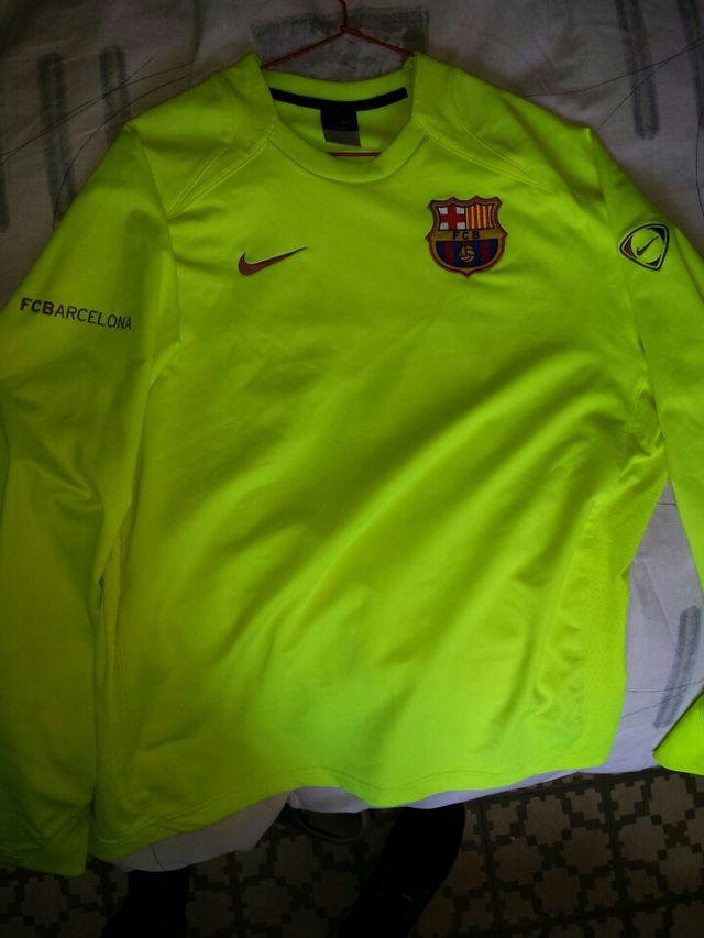 Sudadera Nike Barça