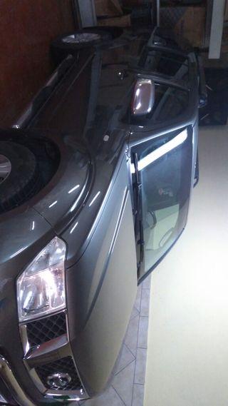 Nissan Pathfinder 2006 4x4