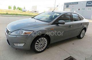 Ford Mondeo 140CV automático Xenon, Sony, Tel...