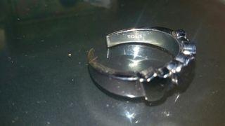 anillo Tous ORIGINAL Joya.
