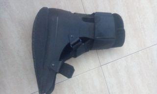 bota ortopedica talla L