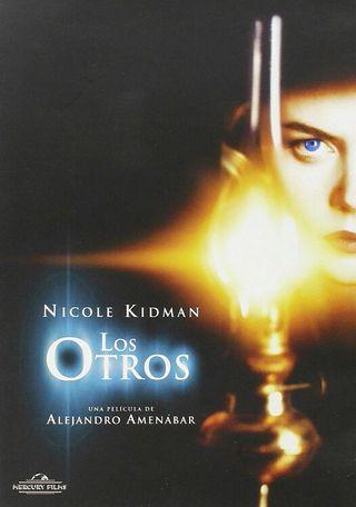 Los otros (DVD nuevo precintado)
