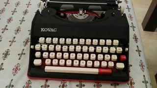 Máquina de escribir COVAC