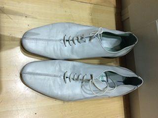 Zapatos GinoBianchi cuero talla 41