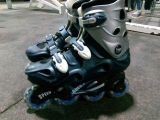 patines en linea poco uso