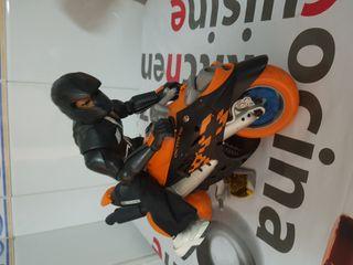 moto de juguete