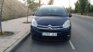Citroen C4 picasso 2.0 hdi 2012