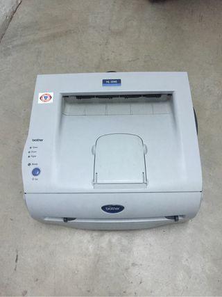 Impresora brother 2040
