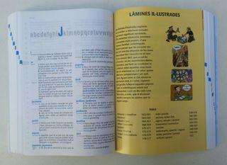 Diccionari Primària Català