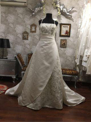 Vestidos novia alquiler barcelona