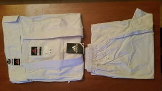 Kimono Adidas para karate ó taekwondo
