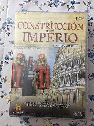 Coleccion completa8 dvd