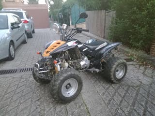 Quad 200cc 4 t