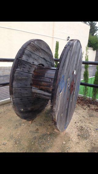 Bobina cable