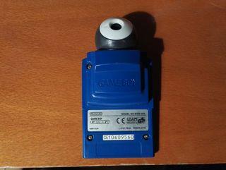 Game Boy Camera. Game Boy