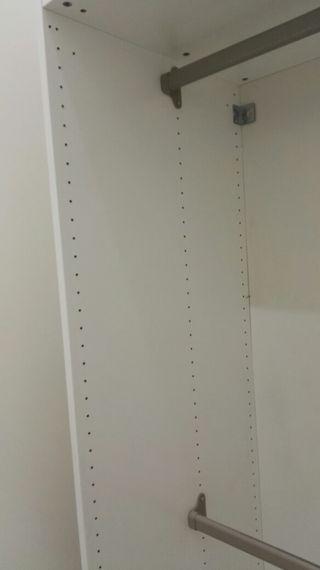 armario Pax Blanco Ikea