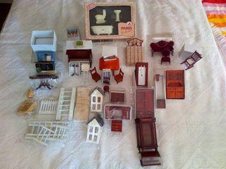 Muebles en miniatura de segunda mano por 20 en rivas vaciamadrid en wallapop - Muebles anticrisis rivas vaciamadrid ...